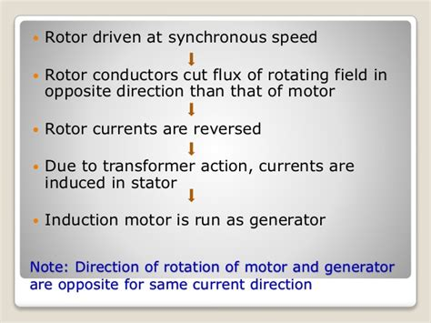 induction generator definition induction generator excitation 28 images induction generator excitation 28 images self