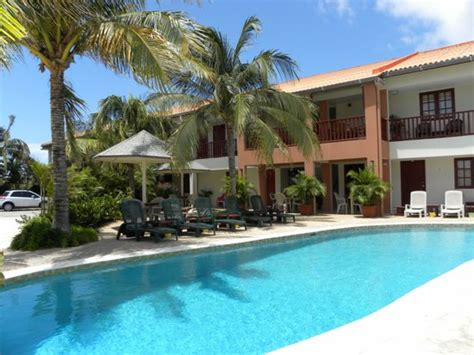 Appartments Aruba by Loft Apartment With Either 1 King Size Bed Or 2 Separate