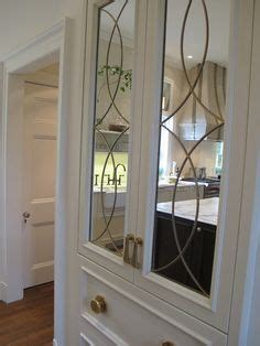 mirrored kitchen cabinet doors 1000 images about mirrored kitchen cabinet doors on