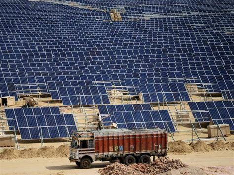 home solar panel price in india solar energy prices in india tumbles to new record low it cheaper than fossil fuel