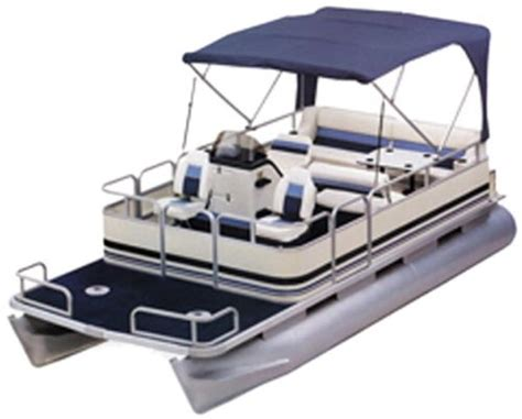 used bimini tops for pontoon boats bimini tops boat