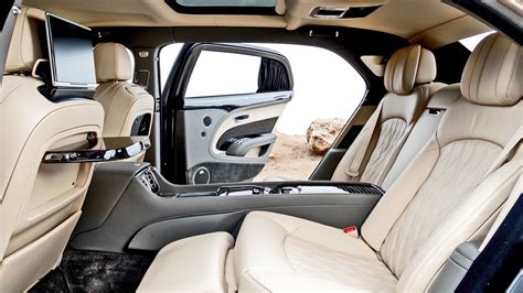 interior bentley bentley mulsanne extended wheelbase 2017 interior and