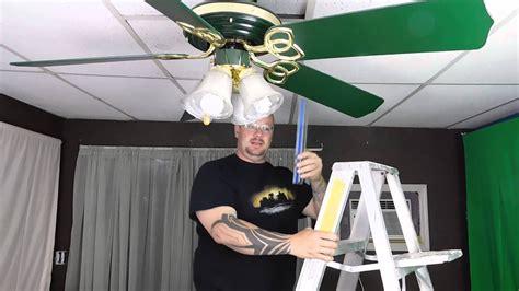 how to fix my ceiling fan fix sagging ceiling fan blades integralbook com