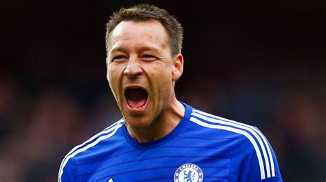 by terry by by terry john terry is the best centre back in premier league