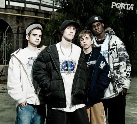 porta rapper rap cantantes de rap famosos