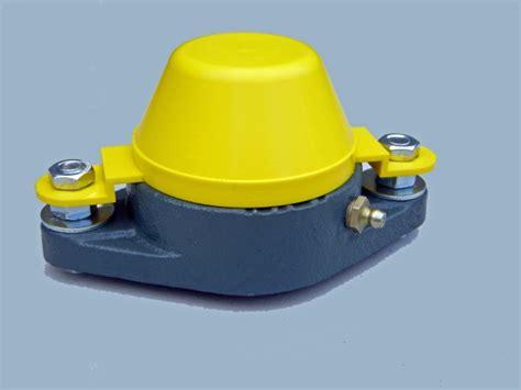 Plastic Blind Pvc Plastic Conveyor Rollers