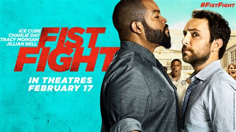 movies this weekend fist fight 2017 fist fight 2017 movie pictures to pin on pinsdaddy