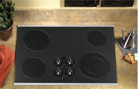 induction vs radiant cooktop difference between electric and induction cooktop