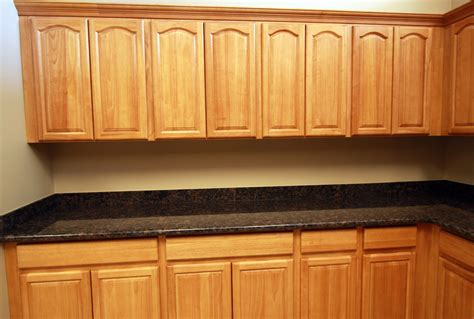 natural oak kitchen cabinets natural oak cabinets