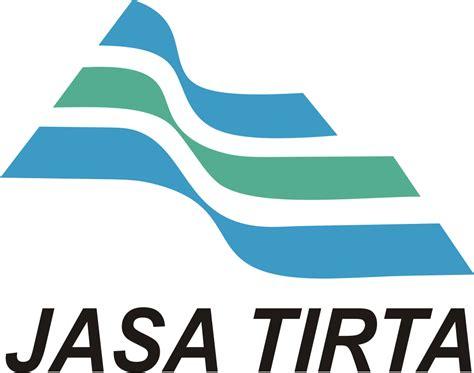 logo tirta jasa kumpulan logo indonesia
