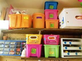 Cheap Craft Room Storage Ideas - craft room organization how to organize a tiny craft room efficiently