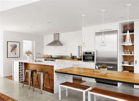 las 25 mejores ideas sobre isla de cocina moderna en