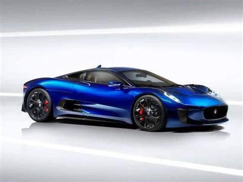 imagenes jaguar coche jaguar exibe prot 243 tipo c x75 jornal do carro estad 227 o