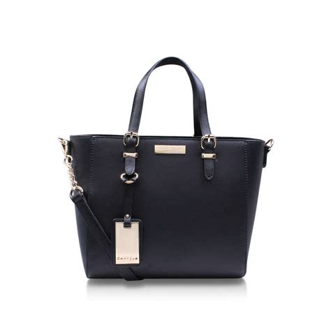 Accessory Of The Week The Bag 2 by Danna2 Winged Tote Black Tote Bag By Carvela Kurt Geiger