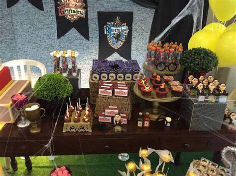 Harry Potter Birthday Supplies Australia by Kara S Ideas Harry Potter Birthday