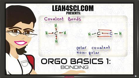 tutorial on ionic bonding video transcript ionic polar covalent and non polar