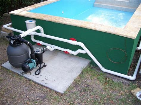 pool block b picture of concrete block wall swimming pool pictures to pin on