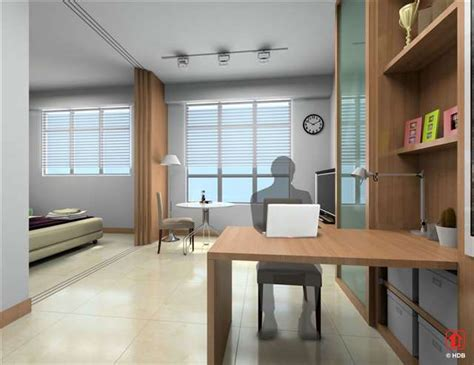 1 room flat in singapore hdb to offer 5 000 2 room flats for singles by 2014