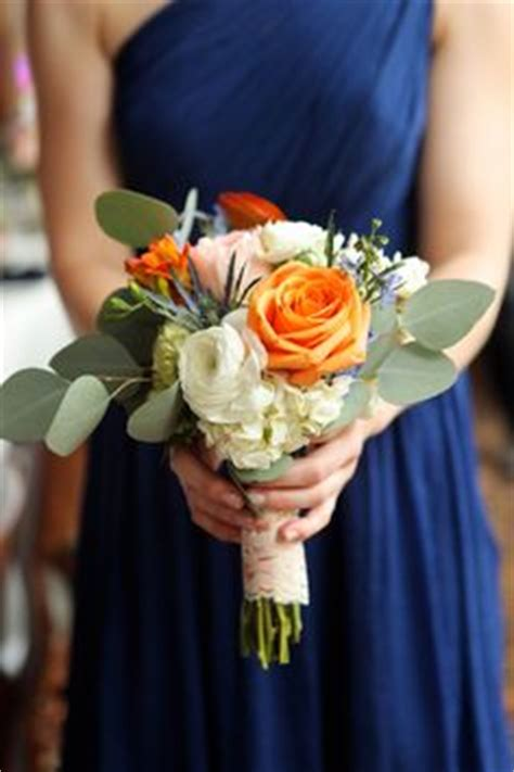 1000 images about navy orange 1000 images about orange wedding colors on