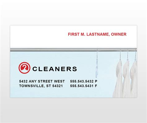 cleaning business card templates the gallery for gt cleaning service business cards