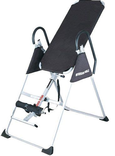 inversion table therapy routine 19 best top inversion tables images on