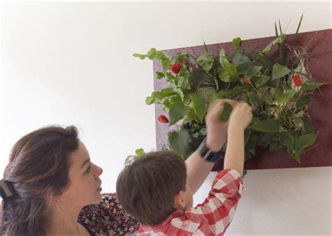 Pflanzenbild Selber Machen by Das Umwelthaus Gr 252 Ner Als Gemalt