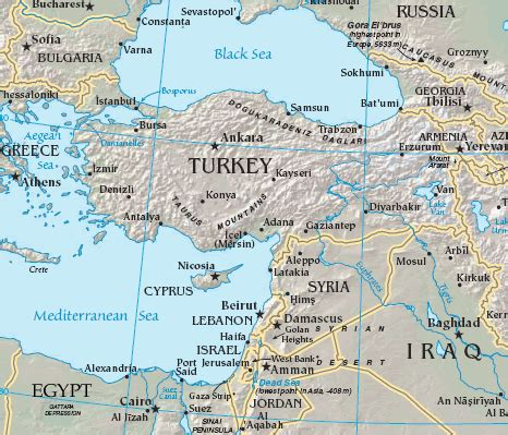 middle east map dardanelles chokepoints turkish straits gas logistics