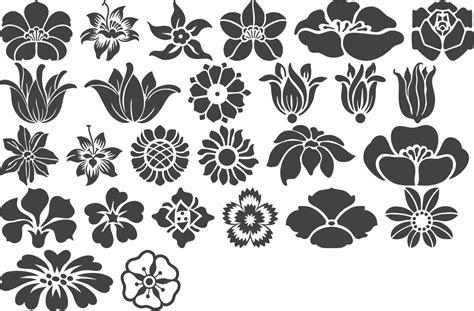 flower pattern eshop art nouveau flower designs