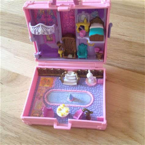polly pocket dolls house vintage polly pocket doll house from antiquesforsale45 on etsy