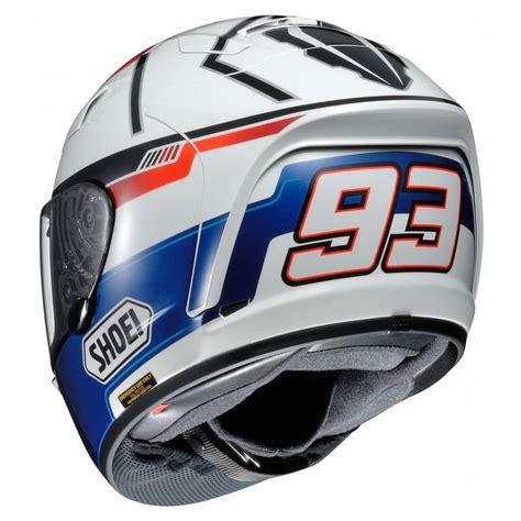 Helm Kyt Marc Marquez Shoei X Spirit 2 Marc Marquez Motegi 2013 Helm Chion