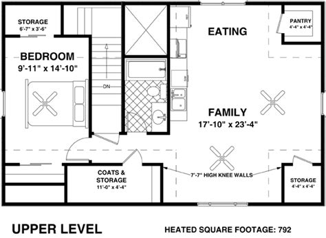 live in shed floor plans garage plan 74803 at familyhomeplans com