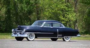 Cadillac Fleetwood 1950 1950 Cadillac Fleetwood For Sale 1870593 Hemmings Motor