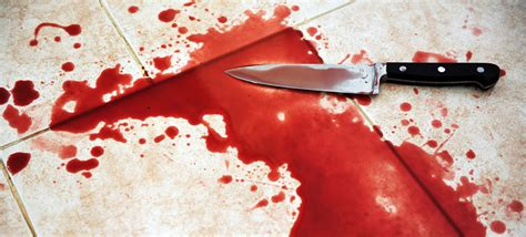 Dexter Kitchen Knives Men Die In Hospital Murder Cases Investigated Witbank News