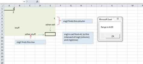 excel 2007 format the selected range of cells as u s currency excel 2007 vba select row of active cell excel highlight
