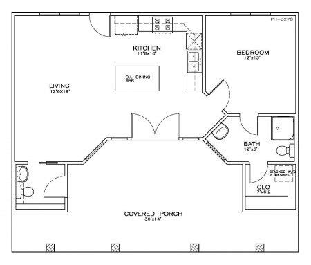 1 bedroom guest house floor plans 1268 best house plans images on pinterest floor plans