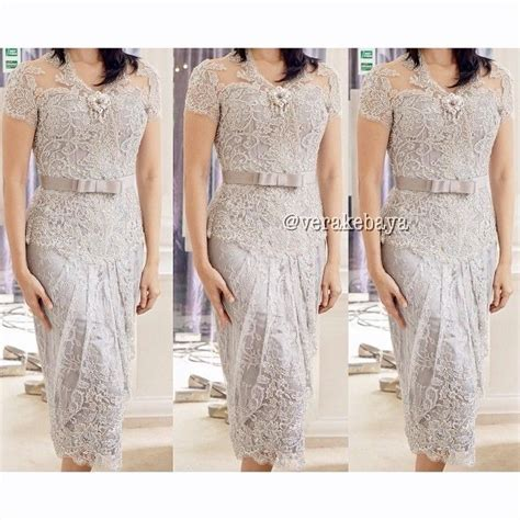 Mini Dress Kebaya Baru 380 best vera kebaya indonesia images on kebaya kebaya lace and modern