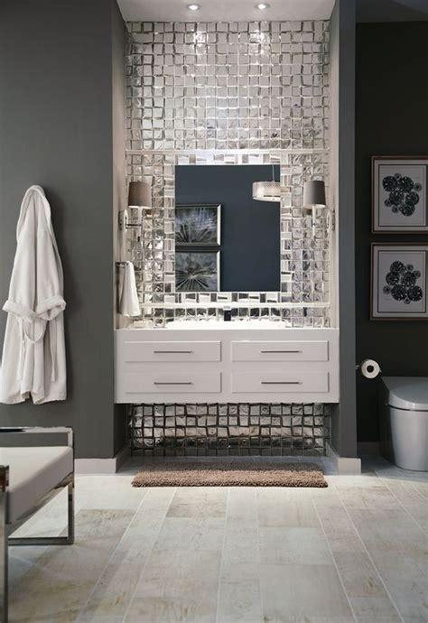 Tile And Decor by The D 233 Cor Trend 27 Metallic Tile D 233 Cor Ideas