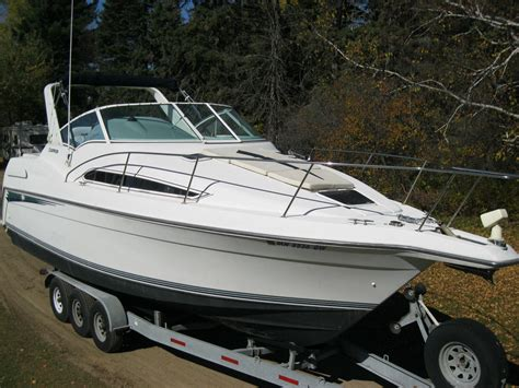 Cabin Express by Carver Boats 31 Mid Cabin Express 1995 For Sale For