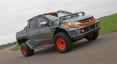 And Fast fast and furious live presents one mitsubishi l200