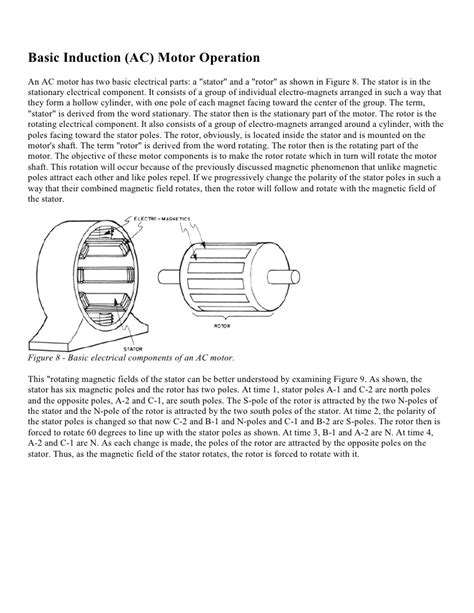 theory of linear induction motors induction motor theory 28 images induction motor theory advanced linear induction motor