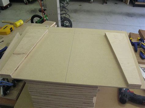 building plyometric boxes plyo boxes making the