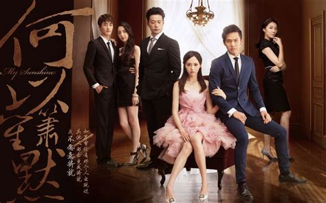 watch beautiful secret chinese drama 2015 episode 14 eng sub 何以笙箫默剧照桌面壁纸 pchome桌面壁纸