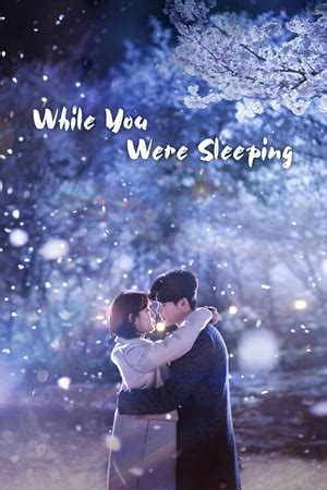 filmapik while you were sleeping while you were sleeping tv series 2017 2017 the movie