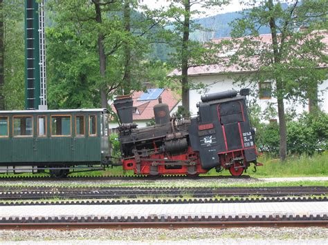 Rack Railway by Rack Railway