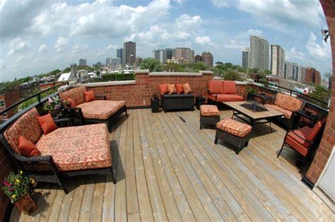 rooftop deck ideas flat roof deck design rooftop deck