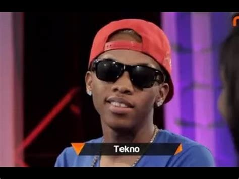 biography of tekno singer tekno miles full biography life career and news