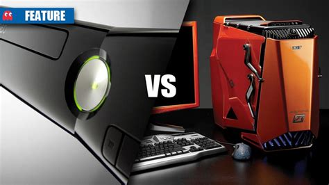 console pc pc vs console what to buy