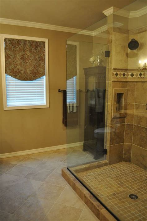 redoing a bathroom floor small spa master bath redo we loved everything about our