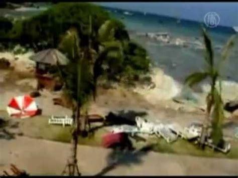 imagenes reales tsunami tailandia video in 233 dito del tsunami del 2004 en el oc 233 ano 205 ndico