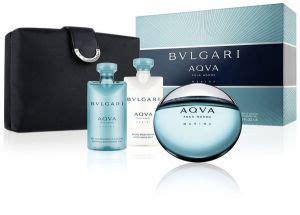 Set Joana Abu Ml bvlgari aqva marine by bvlgari 100ml 4pcs gift set with pouch price review and buy in uae